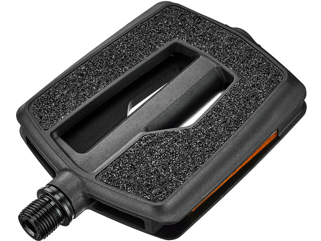 Cube RFR Grip Tape Race Pedals black